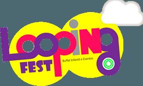 Looping Fest Bauru - Buffet
